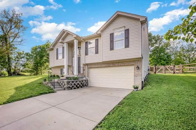 5945 Noel Creek, Burlington, KY 41005 (MLS #548419) :: Caldwell Group