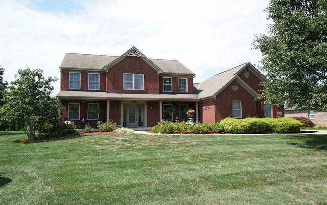 4652 Catalpa Court, Burlington, KY 41005 (MLS #548424) :: Mike Parker Real Estate LLC