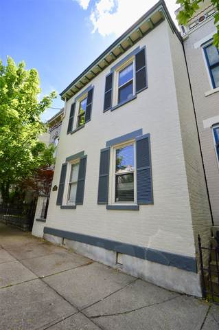 1029 Russell, Covington, KY 41011 (MLS #548425) :: Caldwell Group