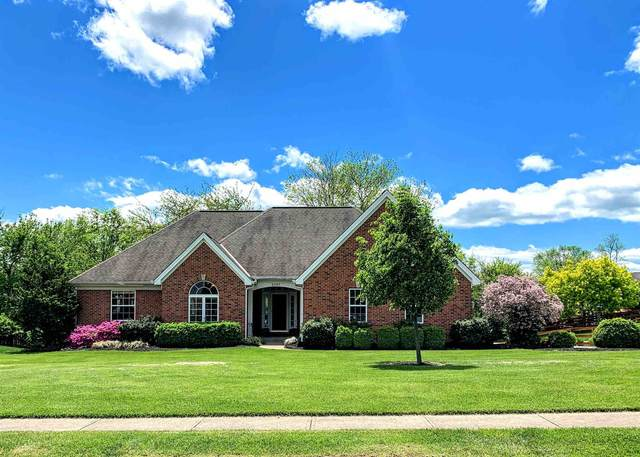 2257 Treetop Lane, Hebron, KY 41048 (MLS #548427) :: Mike Parker Real Estate LLC