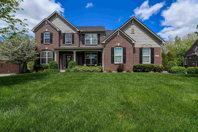 2632 Legacy Ridge, Florence, KY 41042 (MLS #548429) :: Caldwell Group