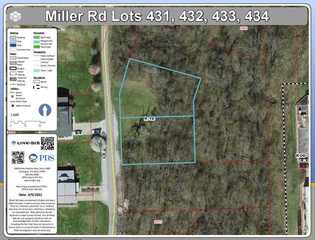 0 S Miller, Highland Heights, KY 41076 (MLS #548431) :: Apex Group