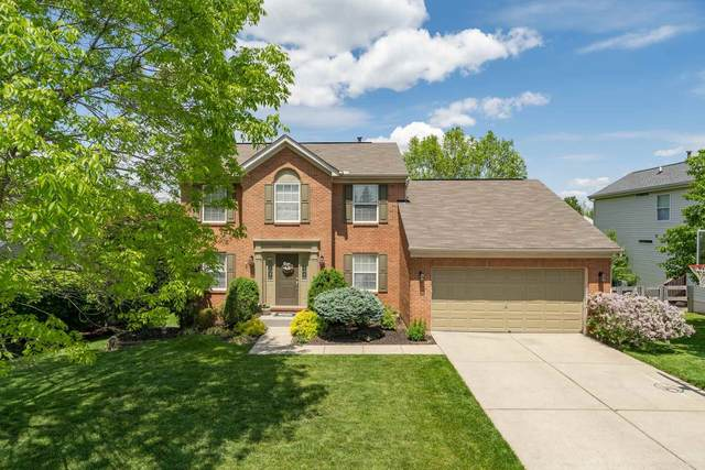 2689 Ridgecrest Drive, Florence, KY 41042 (MLS #548435) :: Apex Group