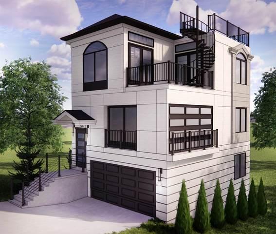1102 Vine Street, Newport, KY 41071 (MLS #548440) :: Mike Parker Real Estate LLC