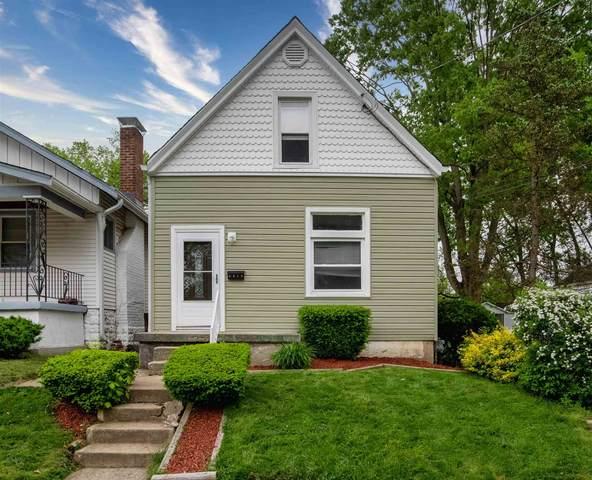 4316 Vermont Avenue, Covington, KY 41015 (MLS #548445) :: Mike Parker Real Estate LLC