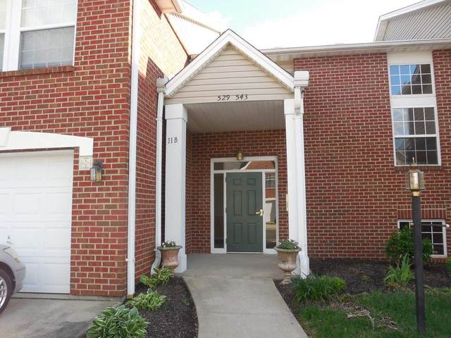 537 Fawn Run, Highland Heights, KY 41076 (MLS #548446) :: Apex Group