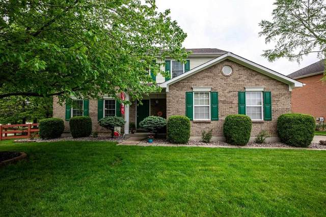 7407 Indian Ridge Way, Burlington, KY 41005 (MLS #548448) :: Mike Parker Real Estate LLC