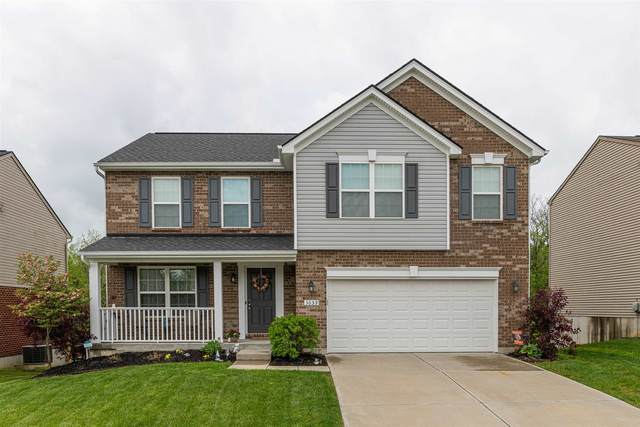 3059 Silverbell Way, Independence, KY 41051 (MLS #548453) :: Caldwell Group