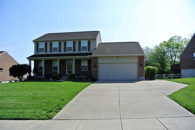 10635 Pepperwood Drive, Independence, KY 41051 (MLS #548467) :: Caldwell Group