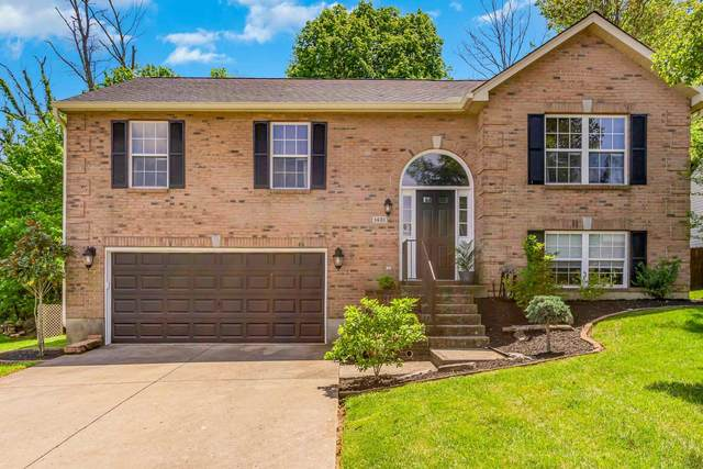 1431 Afton Drive, Florence, KY 41042 (MLS #548480) :: Apex Group