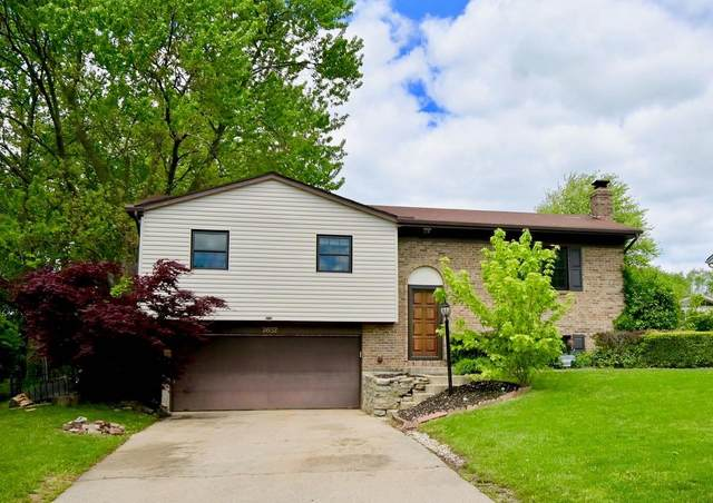 2652 Valley Trails Drive, Villa Hills, KY 41017 (MLS #548492) :: Caldwell Group