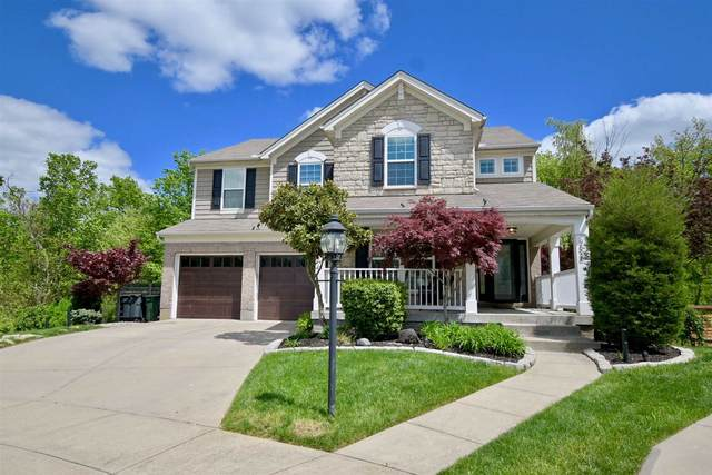 9528 Sapphire Lane, Union, KY 41091 (MLS #548493) :: Mike Parker Real Estate LLC