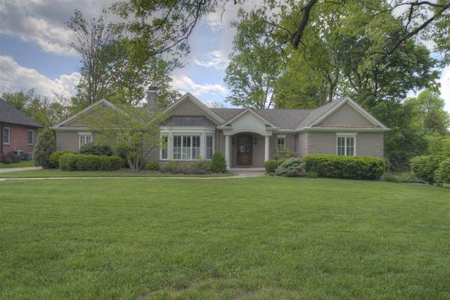 63 W Lakeside Avenue, Lakeside Park, KY 41017 (MLS #548496) :: Caldwell Group