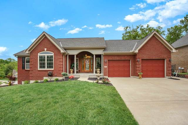 3454 Sunbrite Drive, Covington, KY 41015 (MLS #548503) :: Caldwell Group