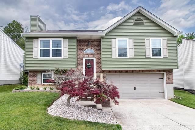 2696 Ridgecrest Lane, Covington, KY 41017 (MLS #548512) :: Mike Parker Real Estate LLC