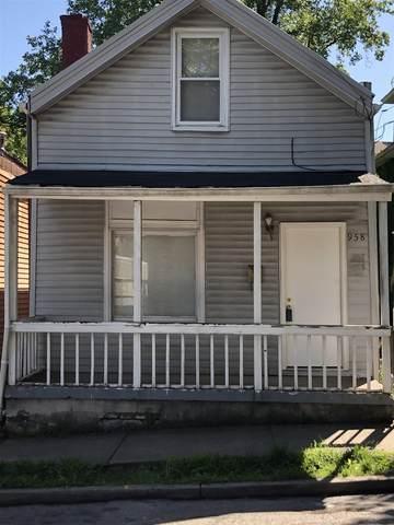 958 Western Avenue, Covington, KY 41011 (MLS #548515) :: Mike Parker Real Estate LLC