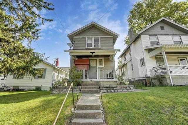 3308 Watson Avenue, Covington, KY 41015 (MLS #548516) :: Parker Real Estate Group