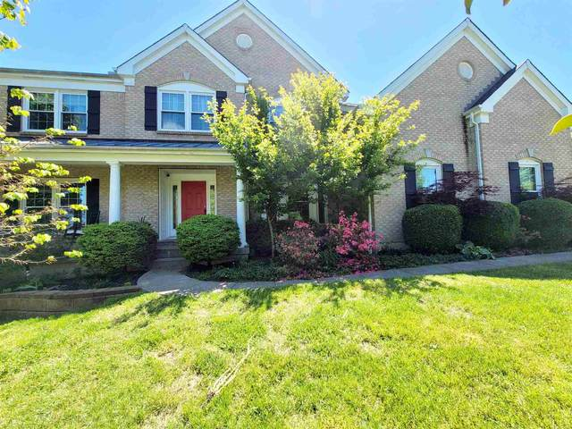1880 Whetherstone Ridge, Hebron, KY 41048 (MLS #548519) :: Mike Parker Real Estate LLC