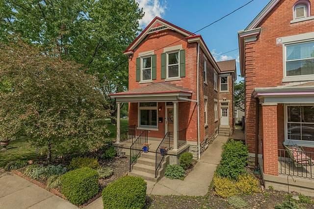 611 3rd, Newport, KY 41071 (MLS #548521) :: Mike Parker Real Estate LLC
