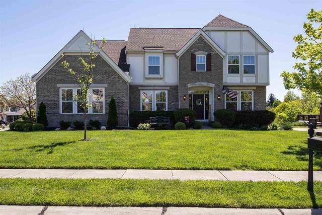 8616 Marais, Union, KY 41091 (MLS #548522) :: Caldwell Group