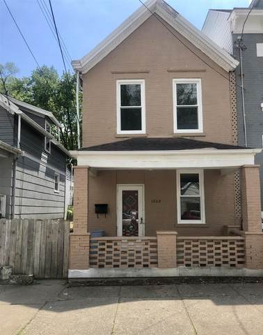1028 Fifth Avenue, Dayton, KY 41074 (#548525) :: The Chabris Group