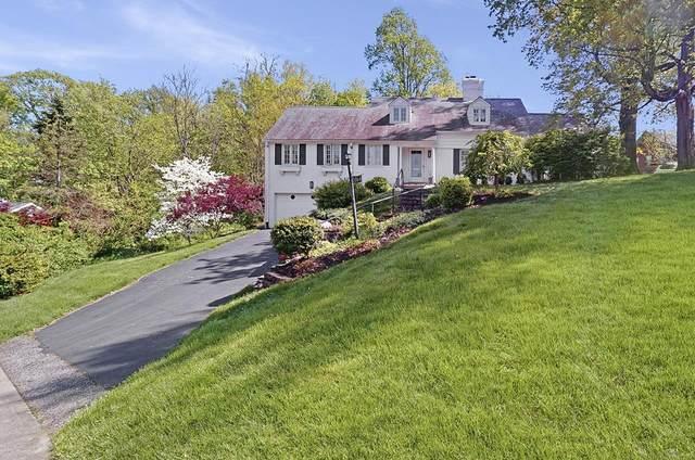 1064 Lawton Road, Park Hills, KY 41011 (MLS #548539) :: Parker Real Estate Group