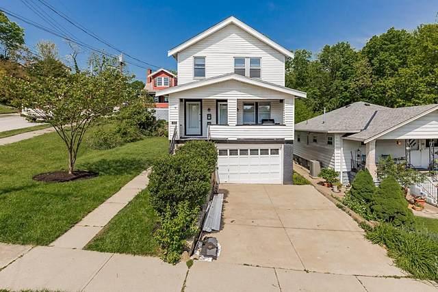 32 Summer Hill Avenue, Newport, KY 41071 (MLS #548555) :: Parker Real Estate Group