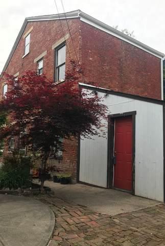 1222 Banklick Street, Covington, KY 41011 (#548562) :: The Chabris Group