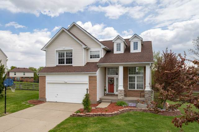 7469 Cumberland Circle, Florence, KY 41042 (MLS #548577) :: Caldwell Group