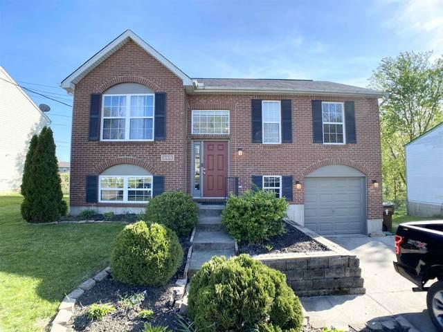 149 Tando Way, Covington, KY 41017 (MLS #548583) :: Caldwell Group