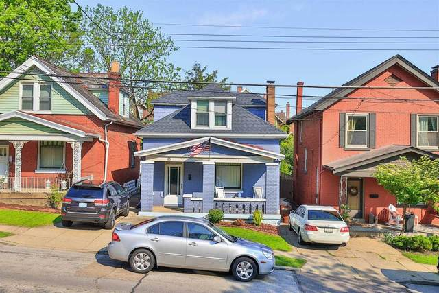 45 16th Street, Newport, KY 41071 (MLS #548588) :: Caldwell Group