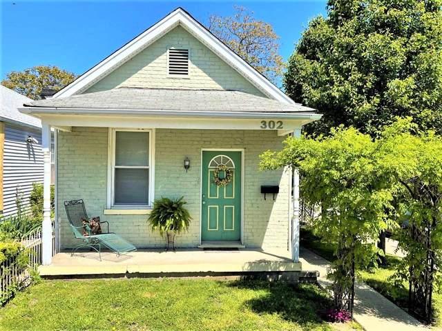 302 Poplar Street, Ludlow, KY 41016 (MLS #548661) :: Caldwell Group