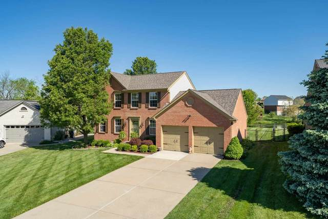 2215 Parliament Court, Burlington, KY 41005 (MLS #548671) :: Apex Group