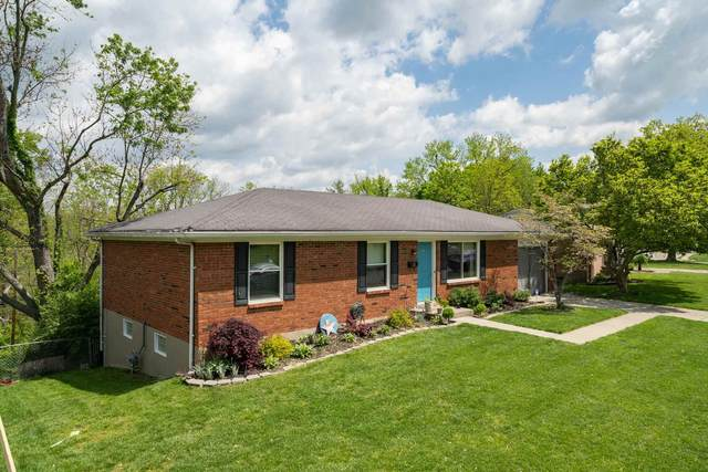 125 Berkley Drive, Florence, KY 41042 (MLS #548676) :: Apex Group