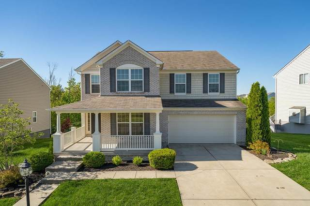 3741 Evensong Drive, Union, KY 41091 (MLS #548687) :: Apex Group