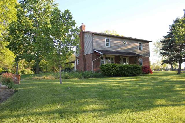 15398 Madison Pike, Morning View, KY 41063 (MLS #548695) :: Caldwell Group