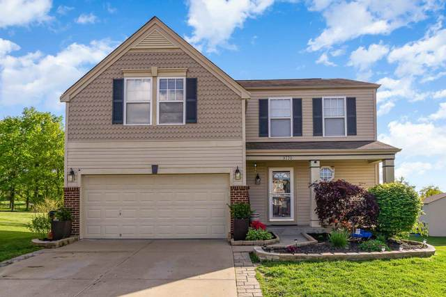 9770 Whispering Way, Alexandria, KY 41001 (MLS #548698) :: Apex Group