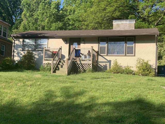 721 W Grand Avenue, Taylor Mill, KY 41015 (MLS #548717) :: Parker Real Estate Group