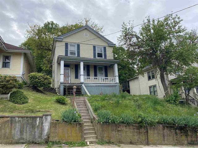 518 10th Avenue, Dayton, KY 41074 (#548731) :: The Chabris Group