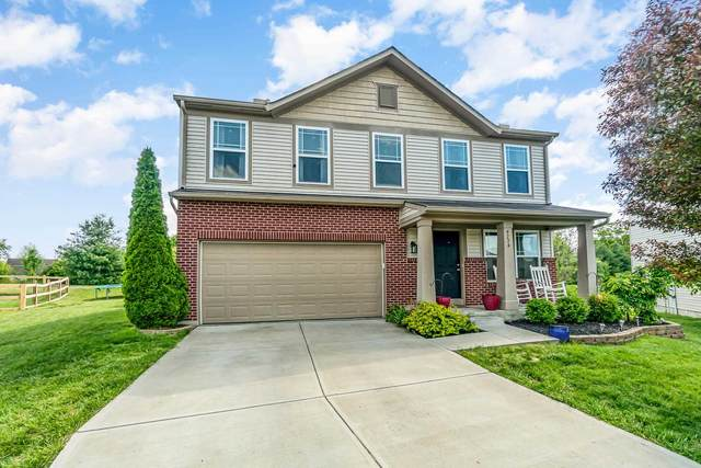 9774 Whispering Way, Alexandria, KY 41001 (MLS #548744) :: Apex Group