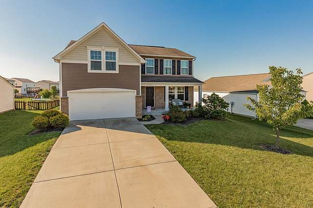 10252 Meadow Glen Drive, Independence, KY 41051 (MLS #548754) :: Apex Group