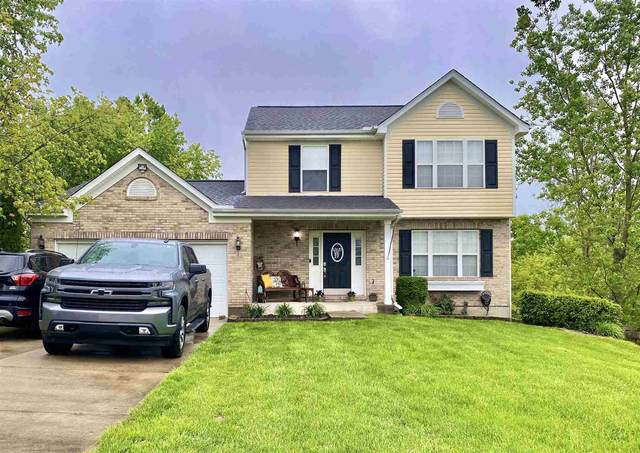 10419 Lynchburg Drive, Independence, KY 41051 (MLS #548760) :: Apex Group