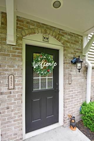 455 Southwind Lane, Ludlow, KY 41016 (MLS #548857) :: Parker Real Estate Group