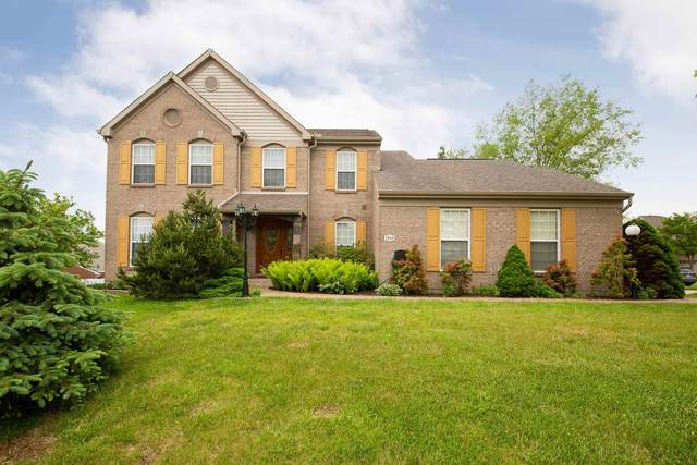 2004 Wedgewood Lane, Hebron, KY 41048 (MLS #548878) :: Parker Real Estate Group