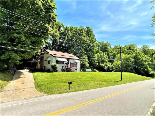2138 Amsterdam Rd, Crescent Springs, KY 41017 (MLS #548990) :: Parker Real Estate Group
