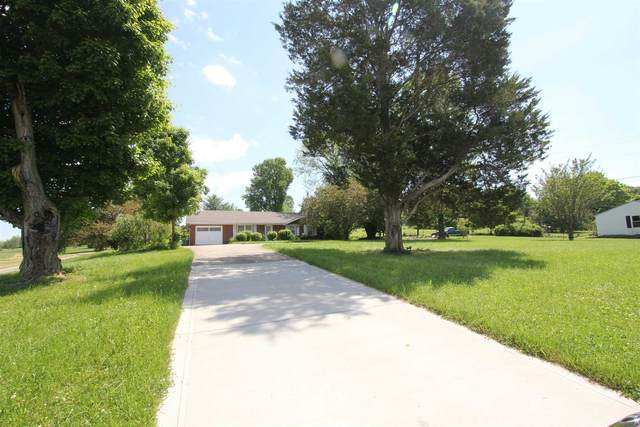 980 Chambers Road, Walton, KY 41094 (MLS #549000) :: Parker Real Estate Group