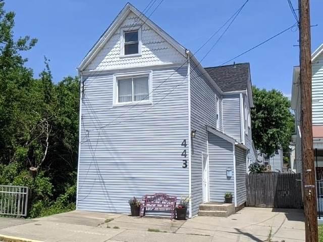 443 Washington Avenue, Bellevue, KY 41073 (MLS #549021) :: Parker Real Estate Group