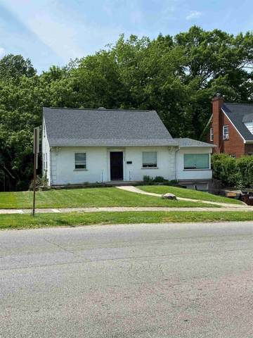 1308 E Henry Clay, Fort Wright, KY 41011 (MLS #549028) :: Caldwell Group