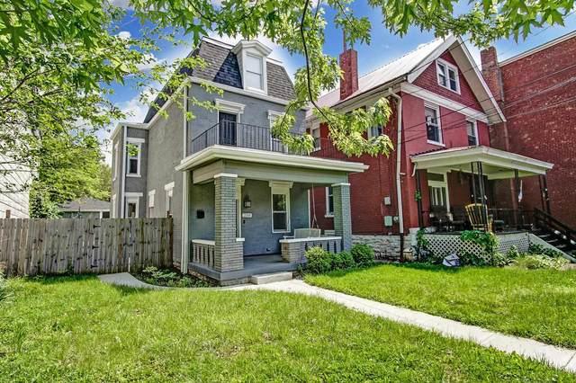 208 6th Avenue, Dayton, KY 41074 (MLS #549042) :: Parker Real Estate Group