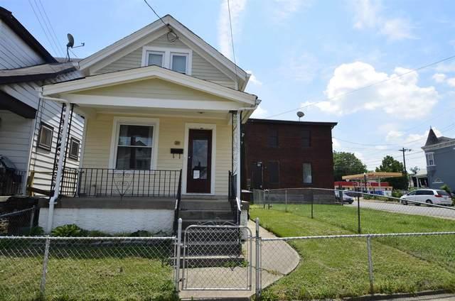 204 5th, Dayton, KY 41074 (MLS #549062) :: Parker Real Estate Group